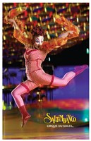 Cirque du Soleil - Saltimbanco, c.1992 Wall Poster