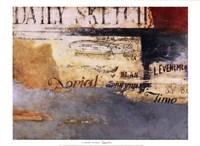 Zeppelin Fine Art Print