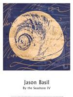 By the Seashore IV Fine Art Print