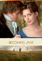 Becoming Jane Poster Fine Art Print