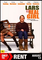 Lars and the Real Girl Fine Art Print