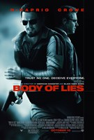 Body of Lies Fine Art Print