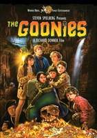 The Goonies Framed Print