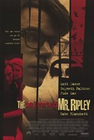 The Talented Mr. Ripley Fine Art Print