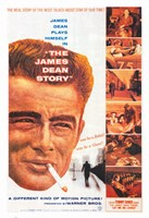 The James Dean Story Fine Art Print