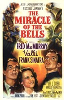 The Miracle of the Bells Fine Art Print