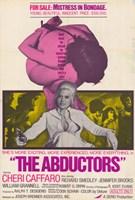 The Abductors Fine Art Print