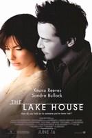 The Lake House Fine Art Print