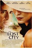 The Lost City Garcia Hoffman Murray Sastre Fine Art Print