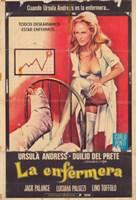 The Secrets of a Sensuous Nurse Fine Art Print