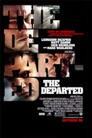 The Departed Movie Framed Print