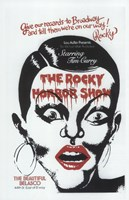 The (Broadway) Rocky Horror Show Fine Art Print