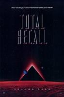 Total Recall Fine Art Print