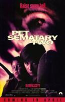 Pet Sematary 2 Fine Art Print