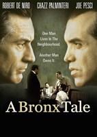 A Bronx Tale Fine Art Print