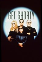 Get Shorty Fine Art Print