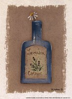 Lavender Cologne Fine Art Print