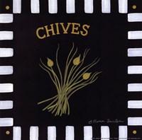 Chives Fine Art Print