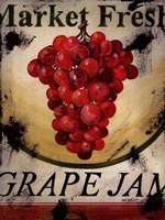 Grape Fine Art Print