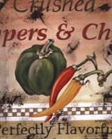 Pepper Fine Art Print