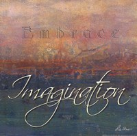 Imagination Fine Art Print