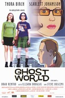 Ghost World Fine Art Print