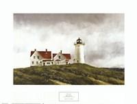 Ferry Watch Fine Art Print