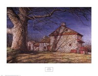 Hallowed Ground Fine Art Print