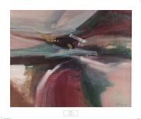 Journey II, 1991 Fine Art Print
