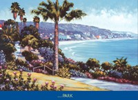 Laguna Beach, California Fine Art Print