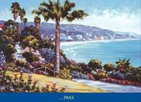 Laguna Beach, California Fine Art Print