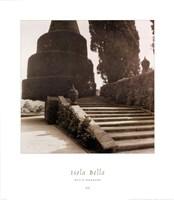 Isola Bella Fine Art Print