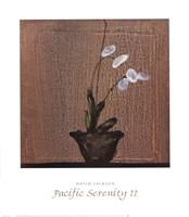 Pacific Serenity II Fine Art Print