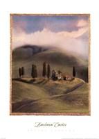 Rovina Toscana Fine Art Print