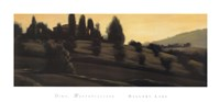 Dawn Montepulciano Fine Art Print