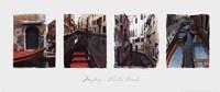Venetian Canals Fine Art Print