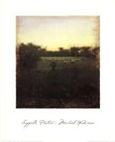 Suffolk Pasture Fine Art Print