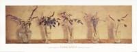Plantas Aromticas Fine Art Print