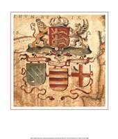 Terra Nova IV Fine Art Print