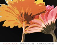 Miami Bliss Fine Art Print
