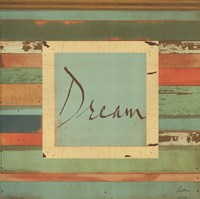 Dream Fine Art Print