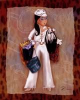 Time To Shop II Fine Art Print
