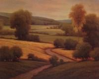 Ambre Knoll Fine Art Print