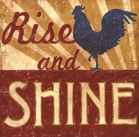 Rise and Shine Fine Art Print