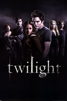 Twilight - Group Wall Poster