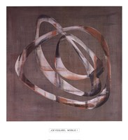 Mobilis 1 Fine Art Print