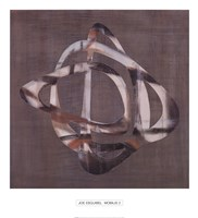 Mobilis 2 Fine Art Print