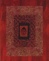 Buddha I Fine Art Print