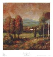 Berkshire Memory II Framed Print