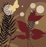 Organic Zen II Fine Art Print